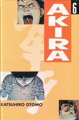 Akira (Cartoné, 180 páginas) #6