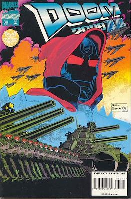 Doom 2099 (Grapa) #30