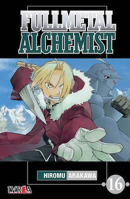 Fullmetal Alchemist (Tankoubon) #16