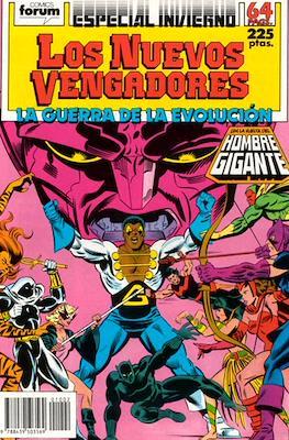 Los Nuevos Vengadores vol. 1 Especiales (1987-1994) (Grapa. 19x27. 64 páginas. Color.) #3