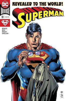 Superman Vol. 5 (2018-) (Comic Book) #18