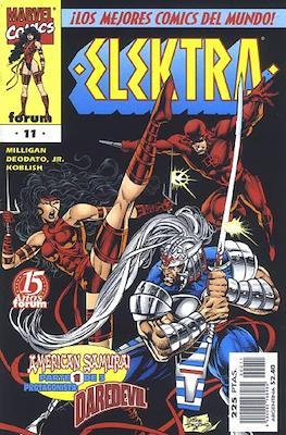 Elektra (1997-1999) (Grapa 24 pp) #11