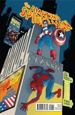 The Amazing Spider-Man Annual #37