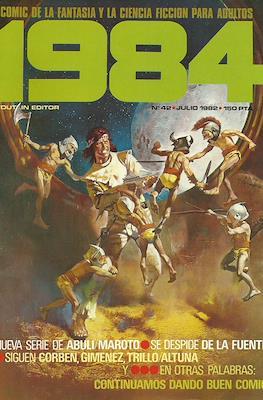 1984 (Grapa, 1978 - 1984) #42