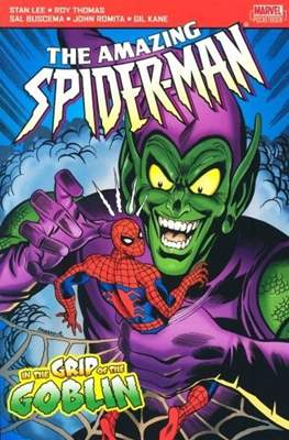 The Amazing Spider-Man - Marvel Pocketbook (Softcover) #8