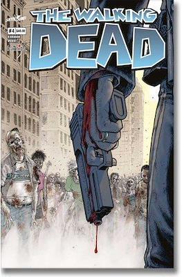 The Walking Dead (Grapa) #4