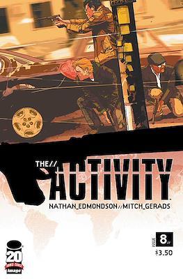 The Activity (Grapa) #8