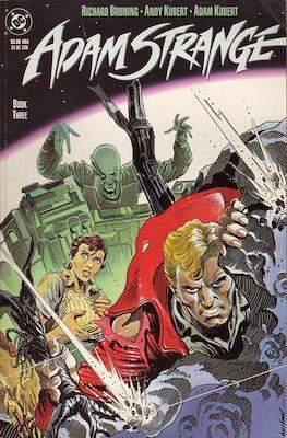 Adam Strange (Softcover) #3
