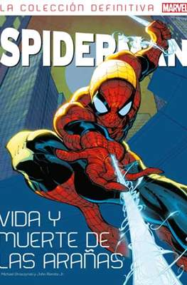 Spiderman - La colección definitiva (Cartoné) #41