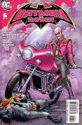 Batman and Robin Vol. 1 (2009-2011) #6