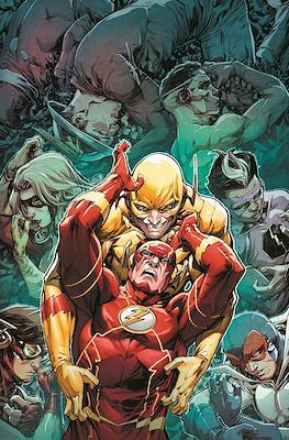 Flash. Nuevo Universo DC / Renacimiento #68