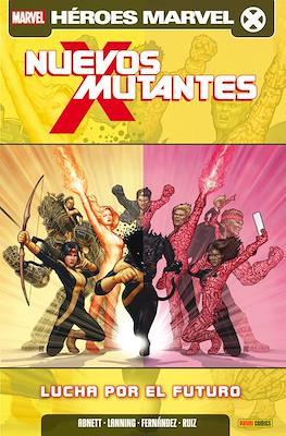 Nuevos Mutantes Vol. 2 (2010-2013). Héroes Marvel (Rústica 160 pp) #6