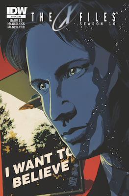 The X-Files: Season 10 (Comic book) #20