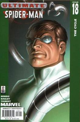 Ultimate Spider-Man (2000-2009; 2011) (Comic Book) #18