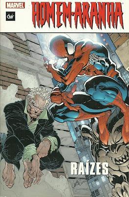 Homem-Aranha: Raízes