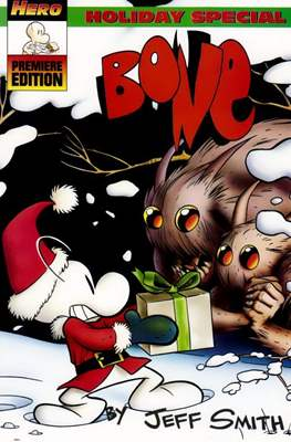 Bone: Holiday Special