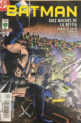 Batman (2002-2003) (Grapa) #24