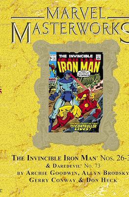 Marvel Masterworks (Hardcover) #165