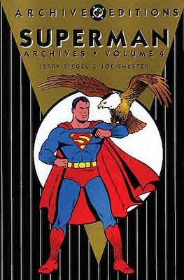 DC Archive Editions. Superman (Cartoné) #4