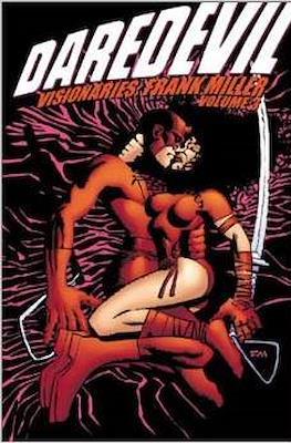 Daredevil Visionaries - Frank Miller (Softcover) #3
