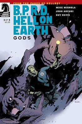 B.P.R.D. (Comic Book) #76