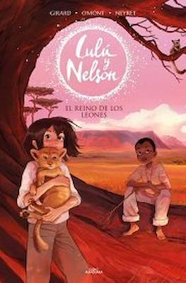 Lulu y Nelson (Cartoné 72 pp) #2