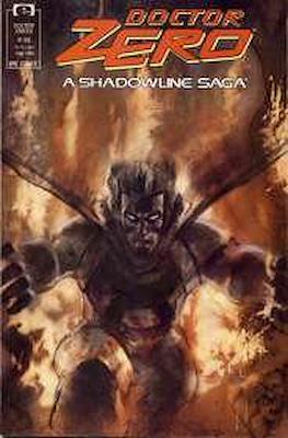 Doctor Zero: A Shadowline Saga (Grapa) #2