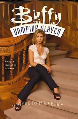 Buffy the Vampire Slayer (1998-2003) (TPB) #17