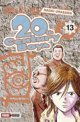 20th Century Boys (Rústica) #13