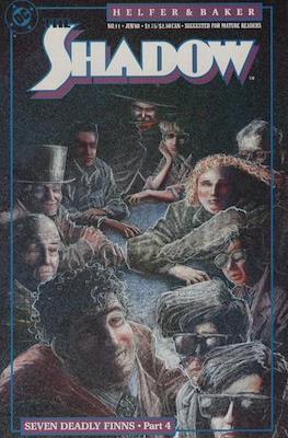 The Shadow Vol. 3 #11