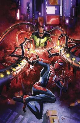 Spiderman: Gamerverse (Grapa 48 pp) #3