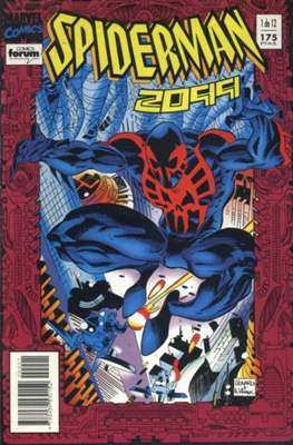 Spiderman 2099 Vol. 1 (1994-1995) #1