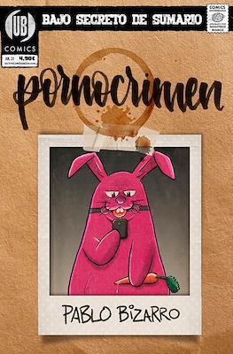 Pornocrimen (Grapa 44 pp)