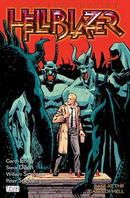 John Constantine Hellblazer (2011-2019) (Softcover) #8