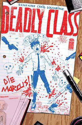 Deadly Class (Comic-book) #9