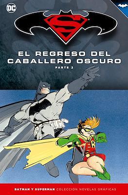 Batman y Superman. Colección Novelas Gráficas (Cartoné) #6