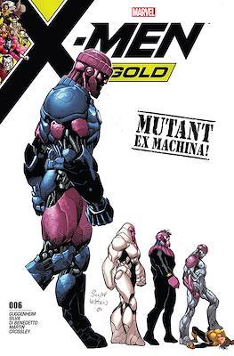 X-Men Gold (Digital) #6