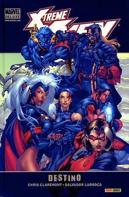 X-Treme X-Men - Marvel Deluxe (Cartoné 120-168 pp) #1
