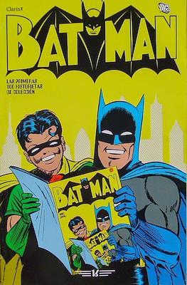 Batman: Las cien primeras historietas. (Rústica. Color.) #16