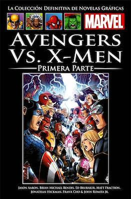La Colección Definitiva de Novelas Gráficas Marvel (Cartoné) #126