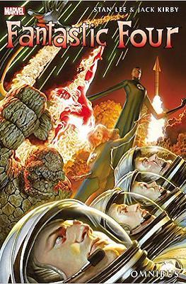 Fantastic Four Omnibus (Hardcover) #3