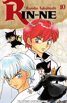 Rin-ne (Rústica 184-192 pp) #10