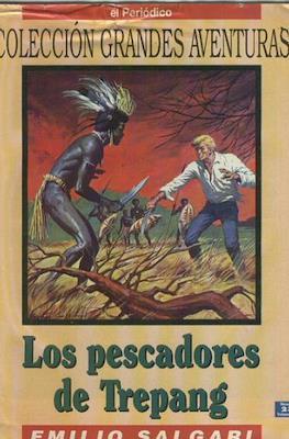 Colección Grandes Aventuras (Grapa) #93