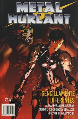 Metal Hurlant #3