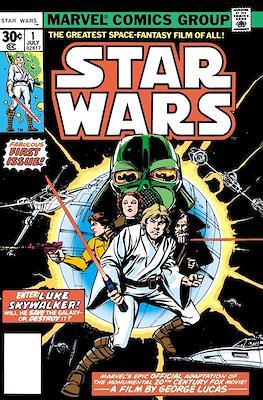 Star Wars (1977-1986; 2019)