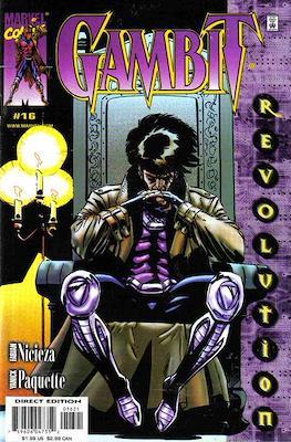 Gambit Vol. 3 (Variant Cover) #16