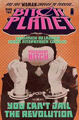 Bitch Planet (Softcover) #2