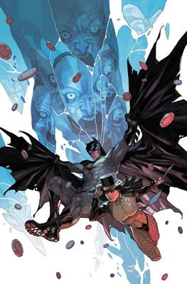 Batman: Detective Comics de James Tynion IV #4
