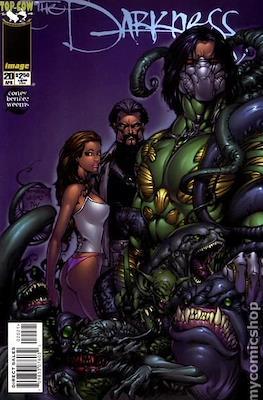 The Darkness Vol. 1 (1996-2001) #20