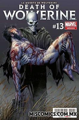 Wolverine (2014-2015) (Grapa) #13